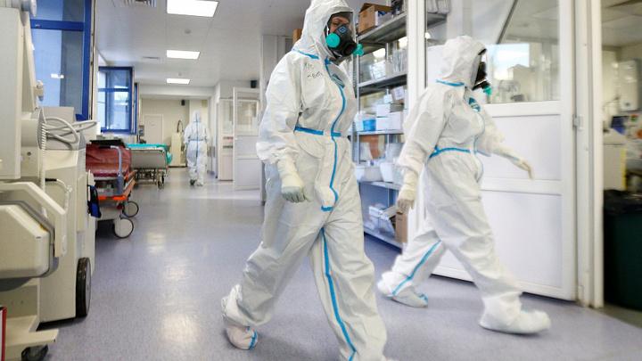 В Краснодаре открылся третий круглосуточный центр для пациентов с подозрением на коронавирус