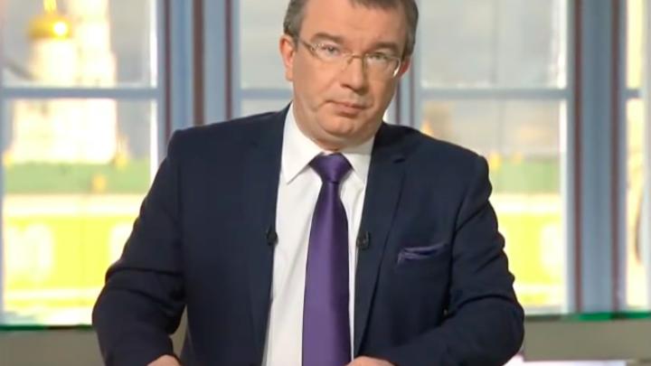 """""""Валите, граница открыта!"""" Пронько призвал гнать из России всех, кто """"превращает страну в помойку"""""""