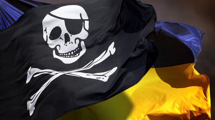 Пираты Азовского моря: Украинских корсаров пора пускать ко дну