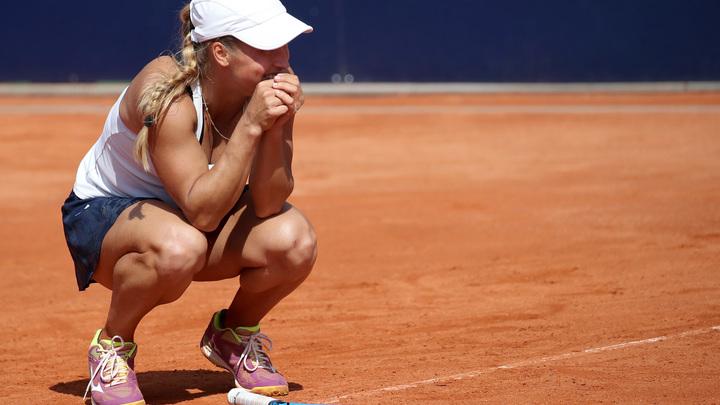 Теннисный интерпол обвинил судью из России в утаивании подкупа на матчах