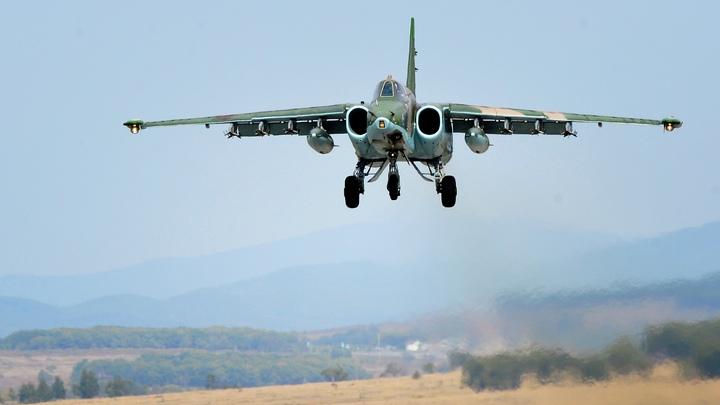 Сбитый Су-25: Кто пытается развалить коалицию России, Ирана и Турции?