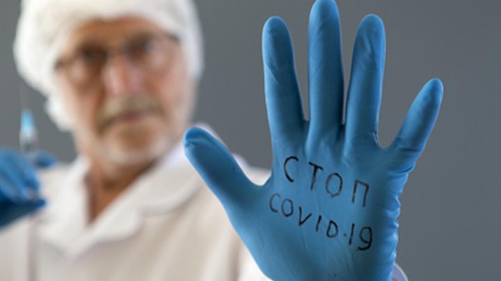 Новости красного фронта: главное о коронавирусе в Нижегородской области к утру 4 августа