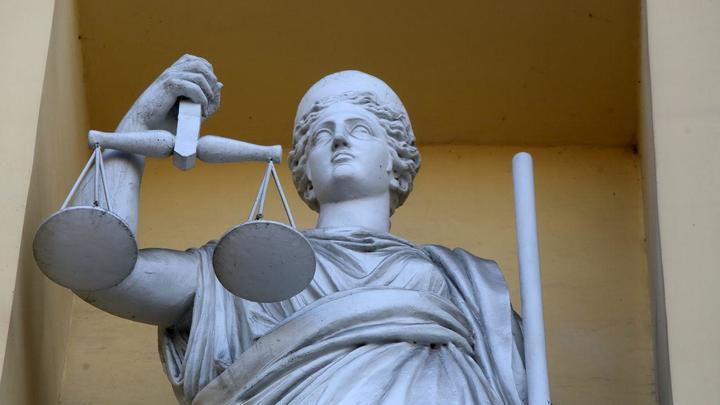 Жителя Сочи оштрафовали за флаг со свастикой