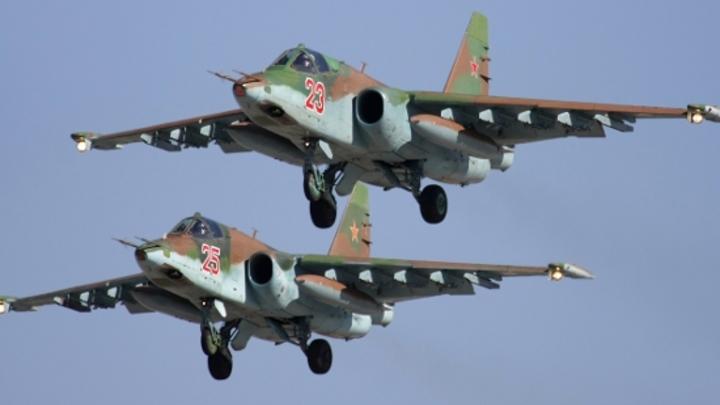 Пробьют любую преграду: Новейшие ракеты пополнят арсенал Су-25 и Ми-8