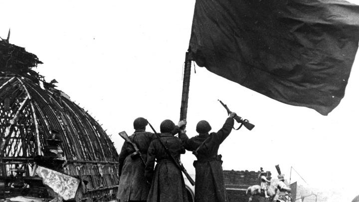 Как русские поставили точку во Второй мировой войне
