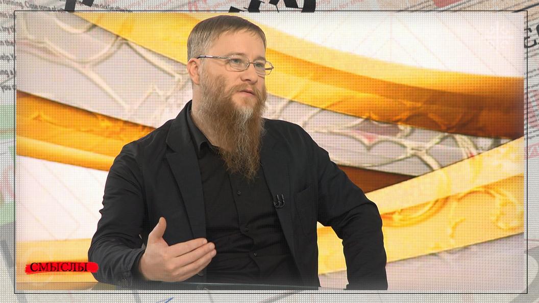 Валерий Коровин: Украина. Массы не производят смыслы