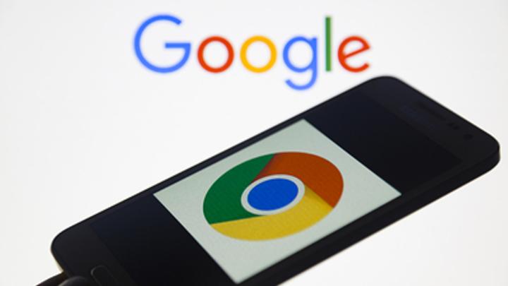 Испугался дедуля: Google конкретизировал личность президента
