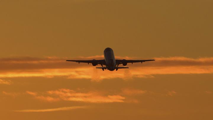 Что это? Это Сыктывкар!: Австралийская авиакомпания отправит пассажиров в таинственный рейс