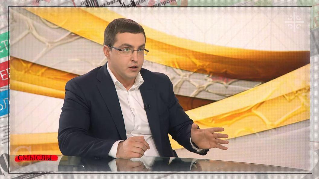 Иван Миронов: Судебная система РФ. Инквизиция или фарс?