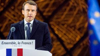 Французская плесень: что Макрон сделает со страной