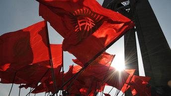 Восстановление Туркестанской губернии – первые шаги