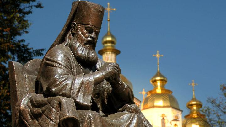 Архипастырь Победы: Москва встречает мощи Святителя Луки Крымского