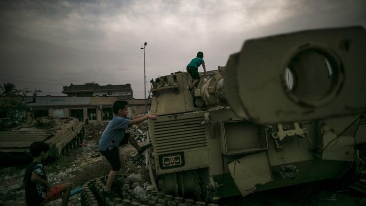 Благодатная почва для терроризма: В Ливию прибывают боевики из Сирии - СМИ