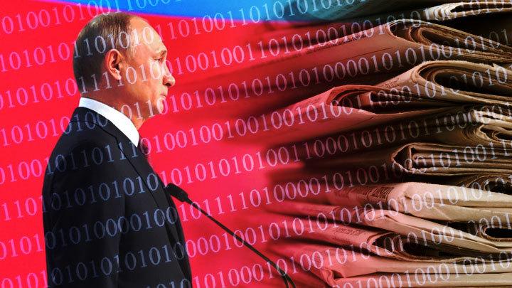 Послание Путина глазами Запада