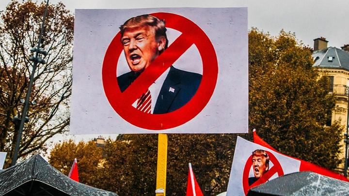 Унаших американских друзей больше страсти ксозданию проблем: ВГермании рассказали одавлении ишантаже послами США