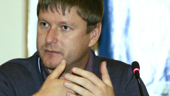Евгений Кафельников заявил о проблемах с наркотиками