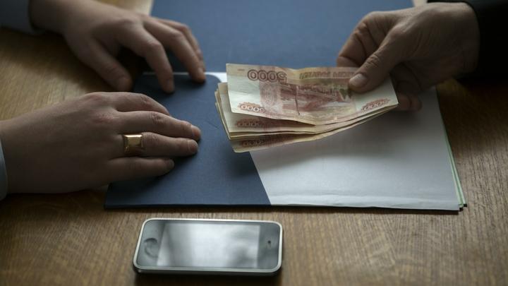 Во Владимирской области майор вымогал у срочника взятку за проверку на коронавирус
