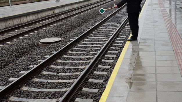 10 пассажиров стали жертвами аварии на железной дороге в Турции