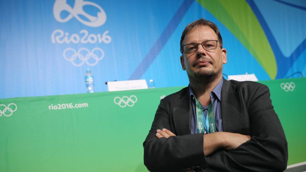 Хайо Зеппельт – о восстановлении ОКР МОК похоронил один из самых громких допинг-скандалов