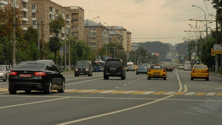 Стало известно, сколько авто в России у инвалидов