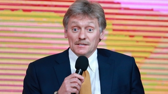 Песков ответил на жалобы Трампа о нежелании России помогать ему с проблемой КНДР