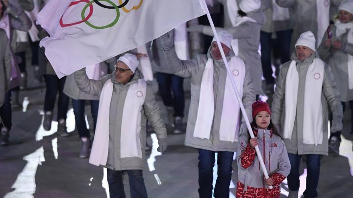 WADA пообещало России очередной допинговый барьер