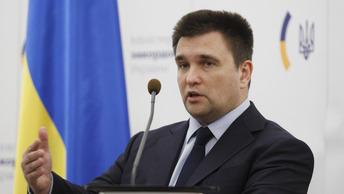 Очередной акт бессилия: Климкин просит крымчан не участвовать в выборах президента