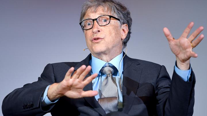 Билл Гейтс посулил ещё полгода коронавирусного ада: Новости будут в основном плохими