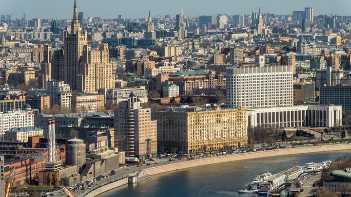 Столичный переворот: Русские отвернулись от Москвы и сбежали в регионы