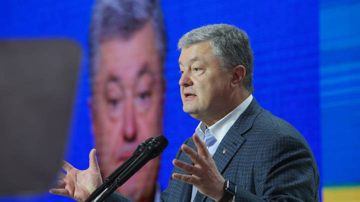 Я государственник: Порошенко открестился от нового Майдана