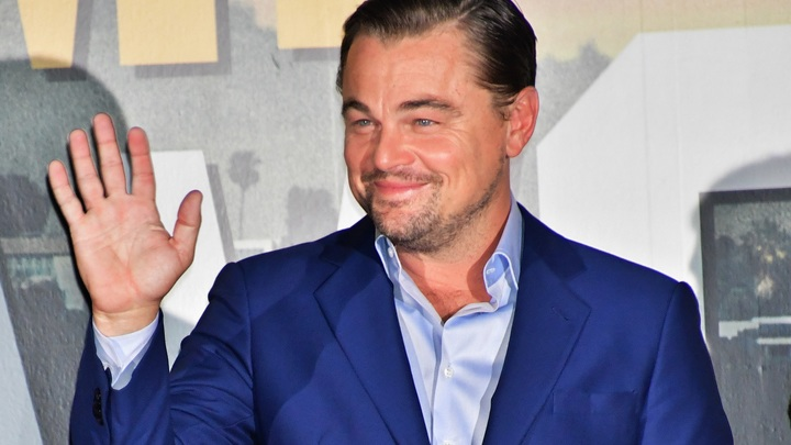 Ди Каприо может наведаться в Москву в 2020 году: Актёра зазывают на IV Климатический форум