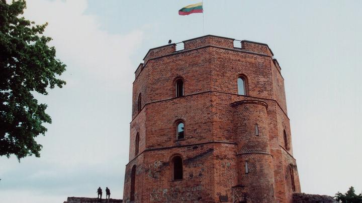 Отпустили на 8 лет раньше: Президент Литвы помиловал двух русских, получивших суровые сроки за шпионаж