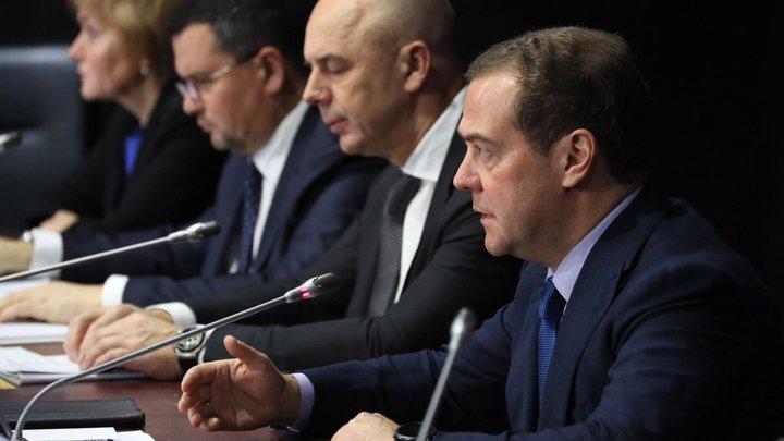 Кто задохнётся, не дожив до пенсии, - просто не вписались: объяснение Медведева отозвалось гневом в соцсетях