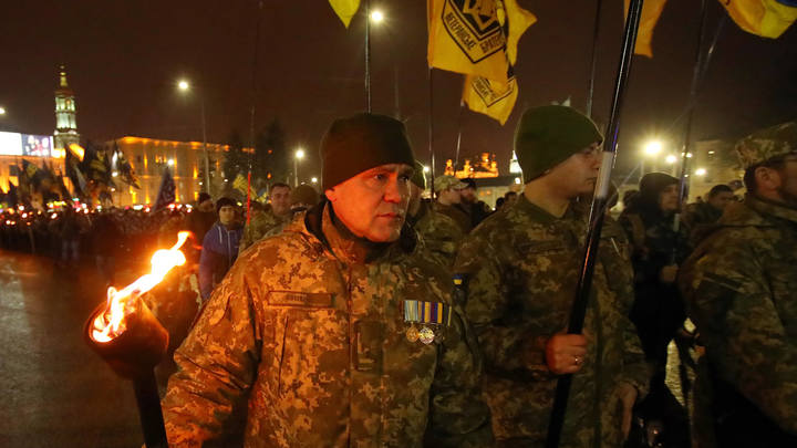 Вместо денег - расстрел, пусть знают хохлы. Русский стрелок о роли украинских наёмников во второй чеченской войне
