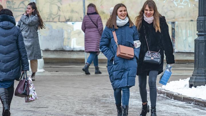 Зима ожидается тёплая, но: Вильфанд предупредил о погодных сюрпризах в России