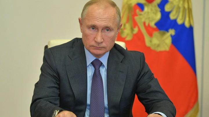 Хлынули боевики из Сирии: На Совете безопасности с Путиным обсудили Карабах