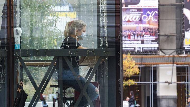 Выручку не поделили: в Петербурге закрылось скандальное феминистское кафе «Симона»