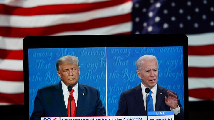 Байден - слабый кандидат: Политолог оценил шансы Трампа на победу