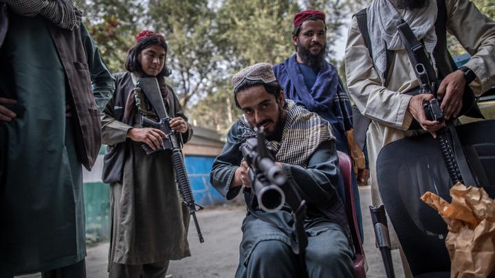 Талибы* предложили России стать посредником между Афганистаном и ООН