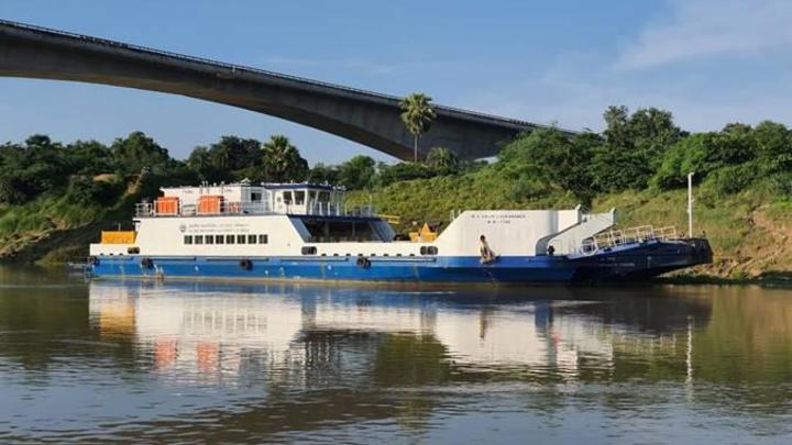 Борский мост отремонтируют к концу 2021 года