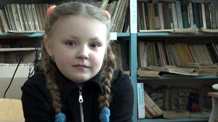 «Каникулы» под обстрелом: Танки ехали бомбить школу - она ведь русская