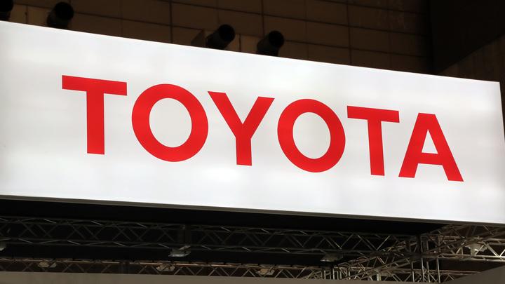 Toyota предсказала переход автопроизводителей на электричество