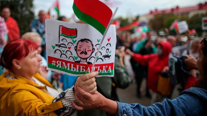 Хрясь дубиной по башке: Лукашенко в роли Кадырова
