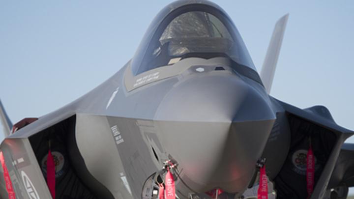 Турция увидела в российских Су-57 альтернативу американским F-35