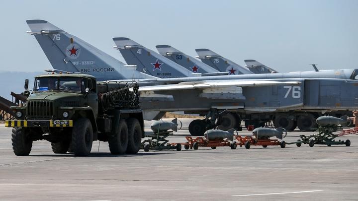 Оставить в покое террористов в Идлибе не получится: Россия посоветовала США забыть о заклинаниях