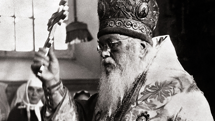Архиепископ Лука (Войно-Ясенецкий): святой целитель и великий патриот