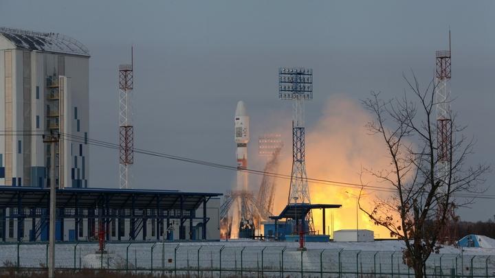 Украина SpaceX и рубль В Роскосмосе озвучили причины своих проблем