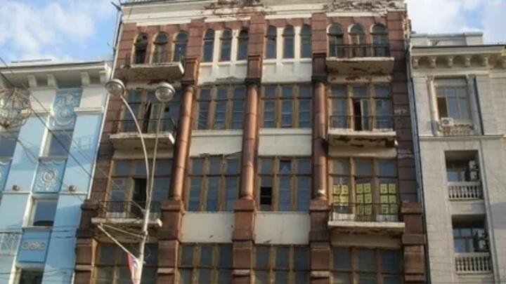 Пожар срезал цену вдвое: Дом Сариевых в Ростове-на-Дону всё-таки продали