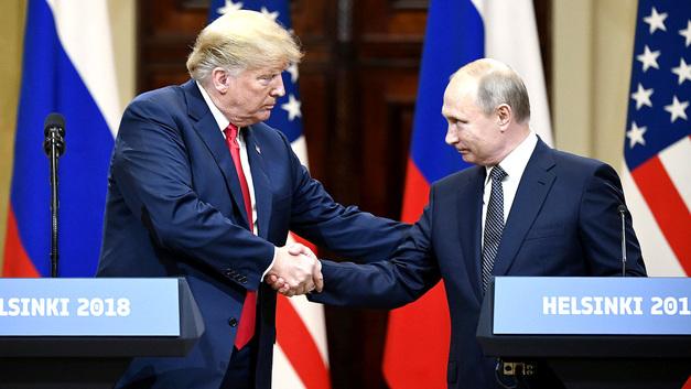 Американская элита боится приезда Путина в Вашингтон, как чумы