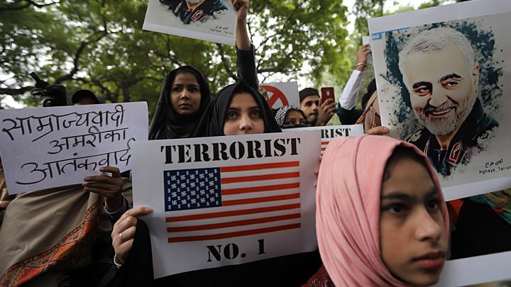 Шахид умер не зря. Как Иран переиграл Трампа